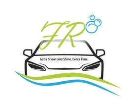 kirosaaed tarafından I need a logo designed for FR CARWASH AUTODETAILING -- 3 için no 8