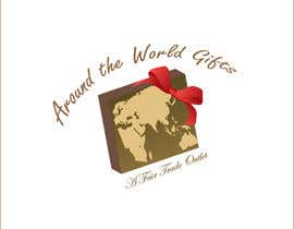 "#148 cho Design a Logo for ""Around The World Gifts"" bởi HussainNasr"