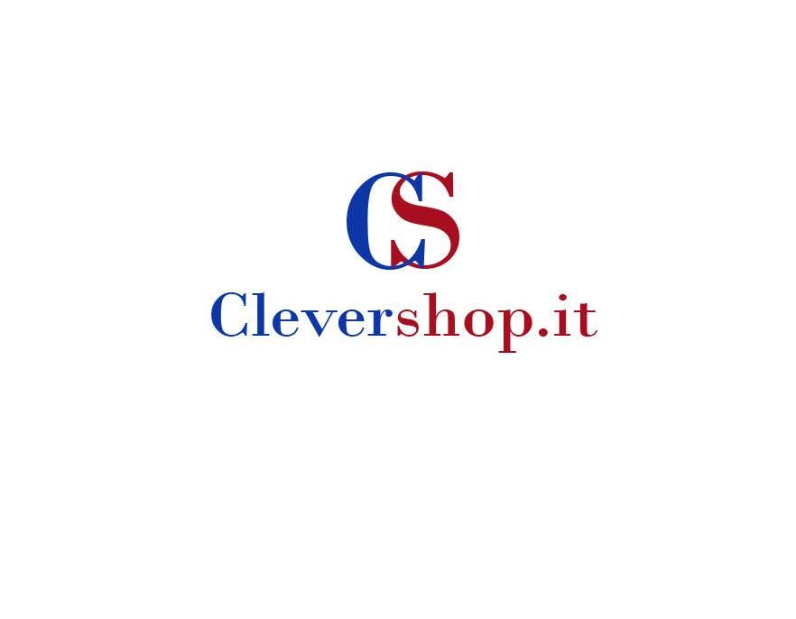 Proposition n°28 du concours Design a Logo for Clevershop.it