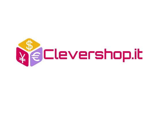 Proposition n°78 du concours Design a Logo for Clevershop.it