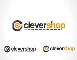 #98 para Design a Logo for Clevershop.it por Cbox9