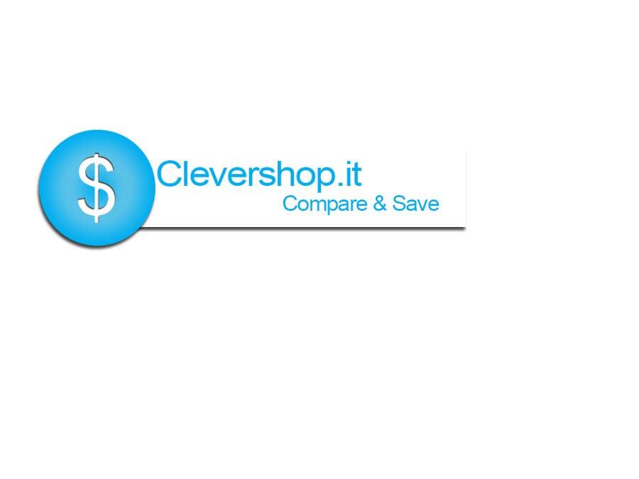 Proposition n°3 du concours Design a Logo for Clevershop.it