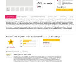 Sofmynd tarafından Design a High Converting Product Page for My Ecommerce Site için no 11