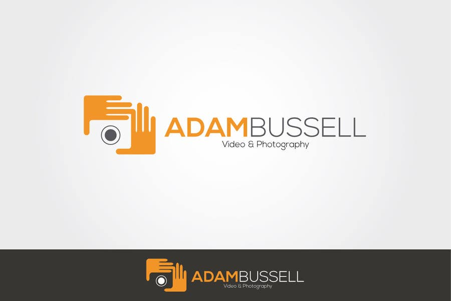 #41 for Design a personal Logo for a Videographer/Photographer by mekuig