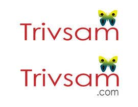 #23 for Design a Logo for TRIVSAM by mirna89