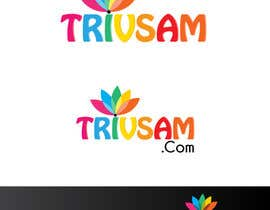 #75 for Design a Logo for TRIVSAM by Mubeen786