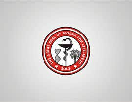 #155 for Seal Logo  Design by aazizi786
