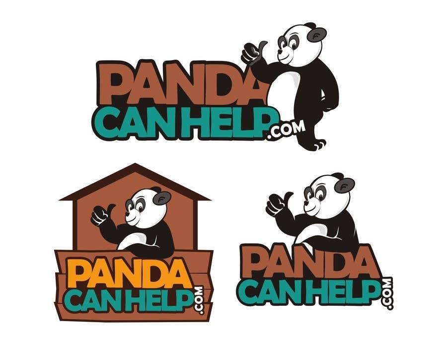 Konkurrenceindlæg #106 for $$ GUARENTEED $$ - Panda Homes needs a Corporate Identity/Logo