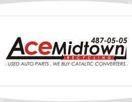 #192 for Logo Design for Ace Midtown by innovys
