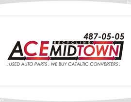 #189 for Logo Design for Ace Midtown by innovys