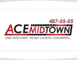 #188 for Logo Design for Ace Midtown by innovys