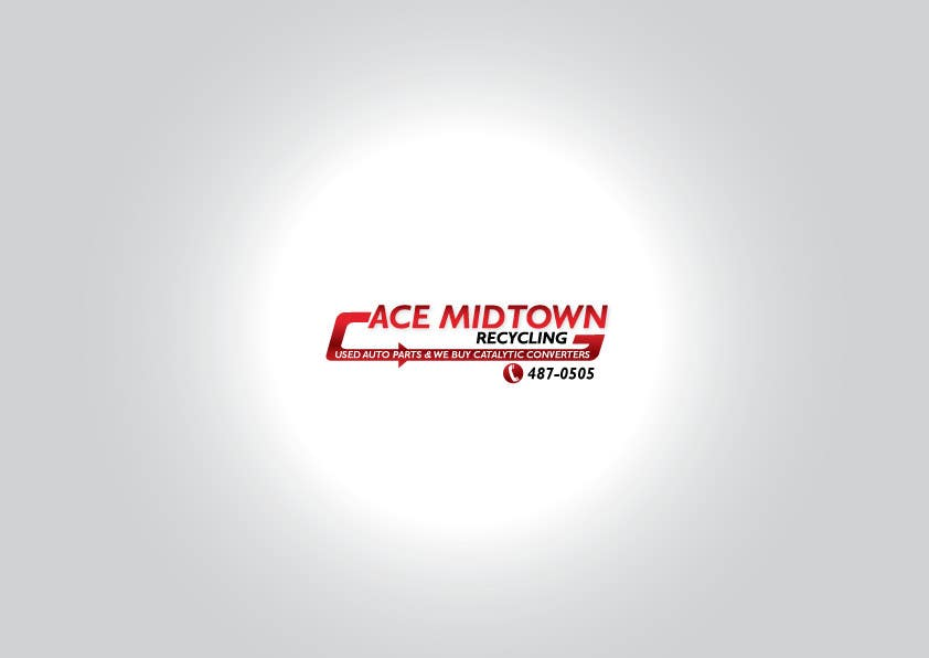 Конкурсная заявка №52 для Logo Design for Ace Midtown