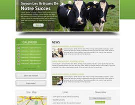 #43 cho Website Design for Beefs Organization bởi BizzCreator