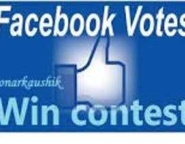 #5 para Need Facebook Votes For Contest por sonarkaushik