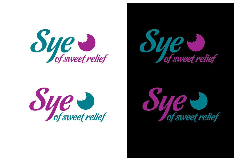 #22 for Design a Logo for Sye of Sweet Relief by pansaldi