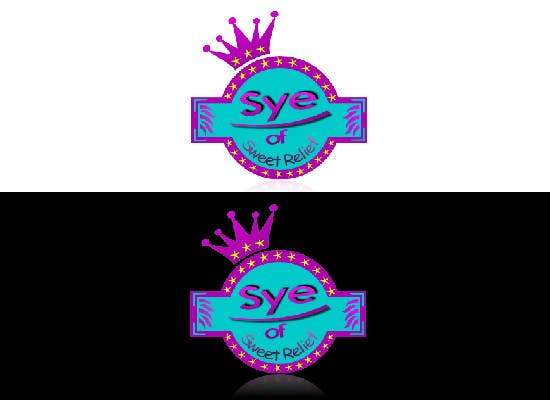 #39 for Design a Logo for Sye of Sweet Relief by JanuarEthnic