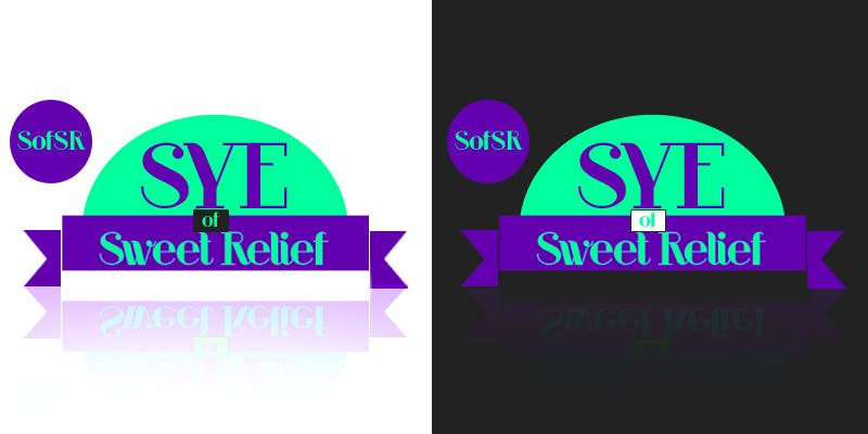 #29 for Design a Logo for Sye of Sweet Relief by darkskunk