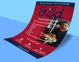 ccfprod1 tarafından Design a Flyer for Skilld için no 38