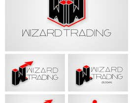 #72 cho Design a Logo for Wizard Trading bởi salutyte