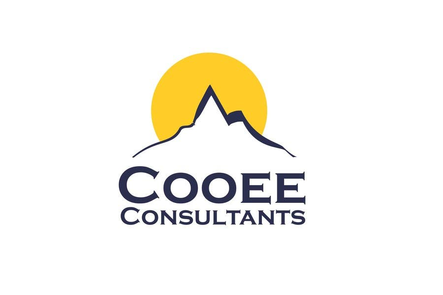 #228 for Design a Logo for Cooee Consultants by itcostin