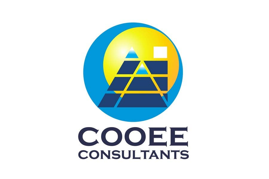 #230 for Design a Logo for Cooee Consultants by itcostin