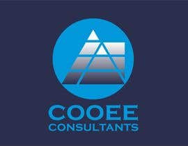 #233 untuk Design a Logo for Cooee Consultants oleh itcostin