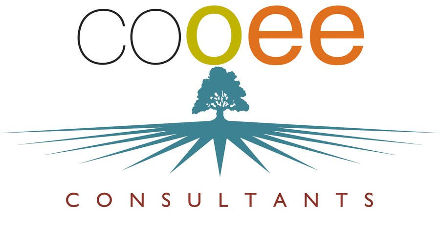 #8 for Design a Logo for Cooee Consultants by nextstep789123