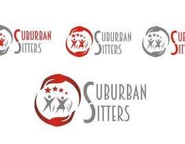 KalimRai tarafından Suburban Sitters Logo için no 39