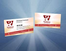 #32 for Design Business Cards & company Logo by Valadar
