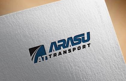 silverhand00099 tarafından Logo for cargo transporter and bus company için no 61