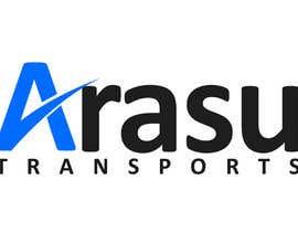 Nro 74 kilpailuun Logo for cargo transporter and bus company käyttäjältä puphayath2016