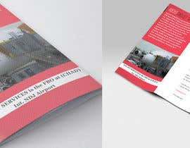 #5 untuk Design a simple Trifold Brochure for our company oleh CraigCampbell