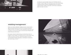 #1 for Design a Website Mockup by chilinworks