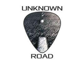 nº 56 pour Design a Logo for My Band Unknown Road par vladspataroiu