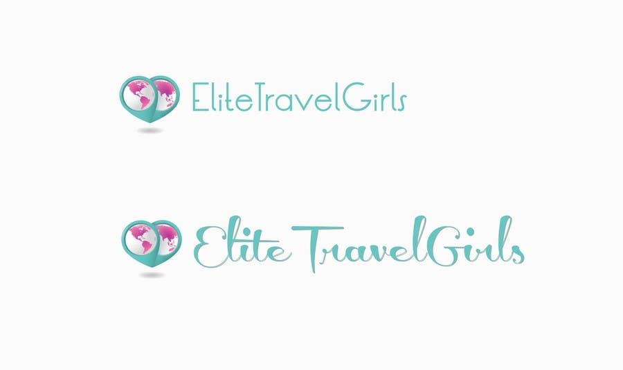 Bài tham dự cuộc thi #99 cho Design a Logo for Travel Dating Website