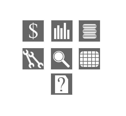 Penyertaan Peraduan #2 untuk Icon Design for vehicle management system