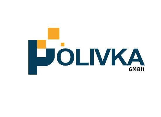 Penyertaan Peraduan #391 untuk Design a Logo for Polivka GmbH