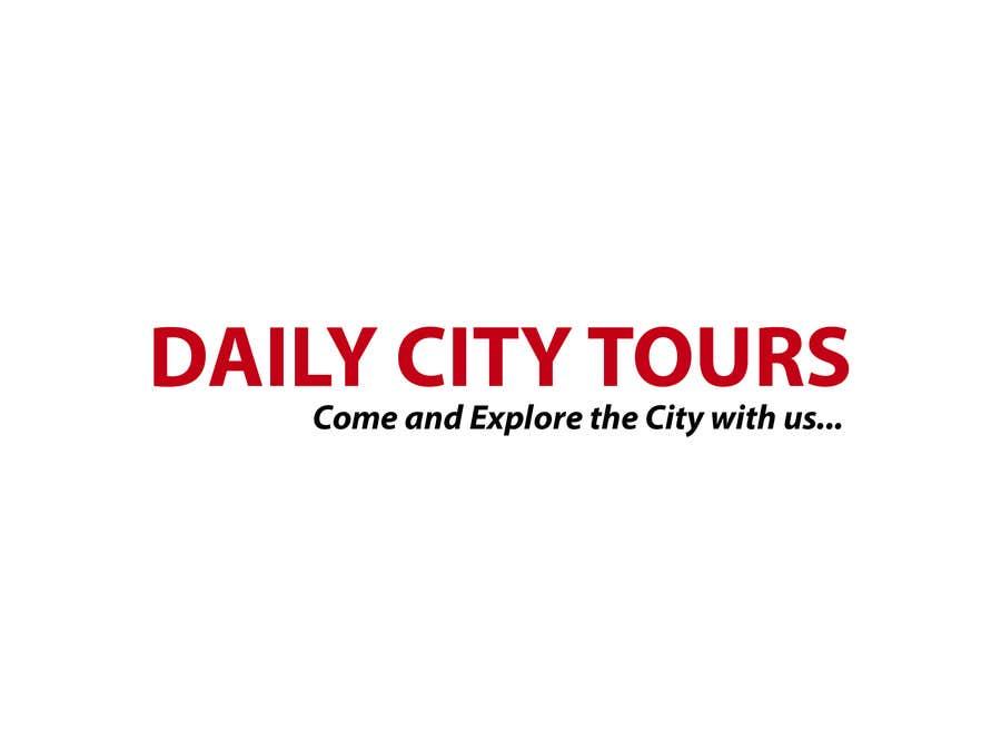 Inscrição nº 342 do Concurso para Slogan Project - City tour.