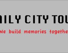 #259 para Slogan Project - City tour. por RodriguezRV
