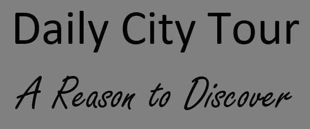 Inscrição nº 426 do Concurso para Slogan Project - City tour.
