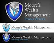 Graphic Design Konkurrenceindlæg #14 for Re-Design a Logo for Moore's Wealth Management