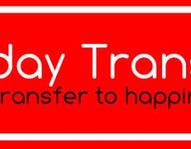 #283 for Tag line/slogan for a tranportation event. af designerdesk26