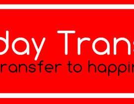 Nro 283 kilpailuun Tag line/slogan for a tranportation event. käyttäjältä designerdesk26