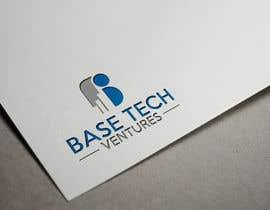 Nro 166 kilpailuun Logo Design for  BaseTech Ventures AG. käyttäjältä swdesignindia
