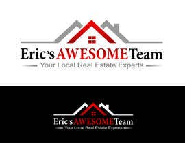 #145 para Design a Logo for my real estate team por netbih