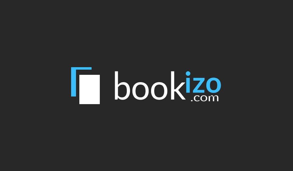 Penyertaan Peraduan #47 untuk Redesign Bookizo.com Homepage
