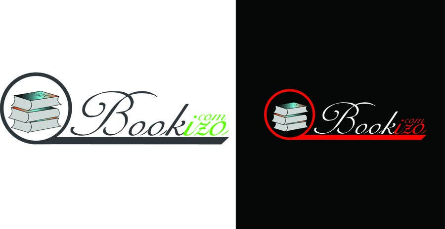 Penyertaan Peraduan #38 untuk Redesign Bookizo.com Homepage