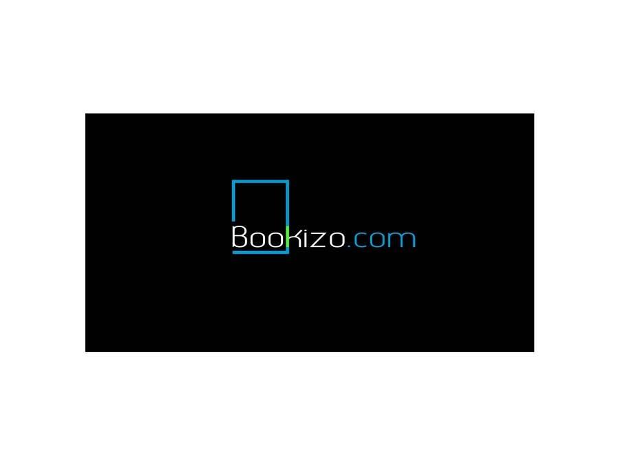 Penyertaan Peraduan #30 untuk Redesign Bookizo.com Homepage