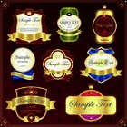 Proposition n° 18 du concours Graphic Design pour Design a Logo for Liquor Store
