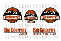 Contest Entry #38 for Design a Logo for Liquor Store